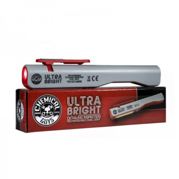 Chemical Guys Ultra Bright LED Lampe