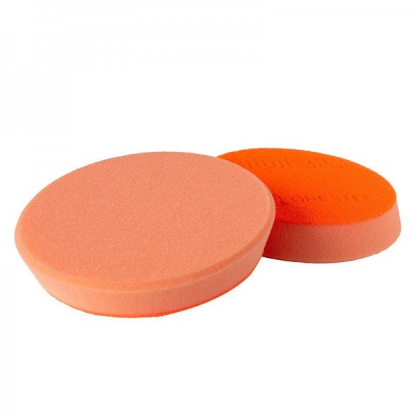 ADBL One Step Polierpad für Rotationmaschine 125mm - Orange